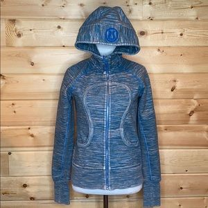 Lululemon Scuba We Are From Space Beaming Hoodie 4